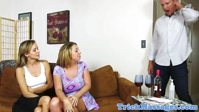تازه کار, شکنجه sex مردان و موم داغ